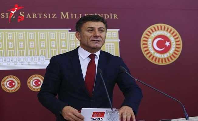 Yeni Müfredata İlişkin CHP'den Flaş Açıklama: Bu Meydan Okumaktır