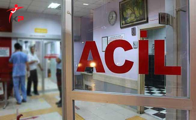 Yine Gıda Zehirlenmesi Vakası! İzmir'de 300 İşçi Hastaneye Kaldırıldı