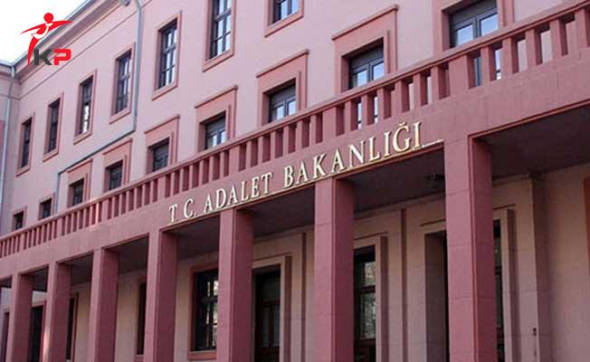 Adalet Bakanlığı Hakim ve Savcı Adayı Atama Duyurusu Yayımlandı