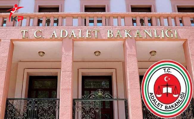 Adalet Bakanlığı Personeli Geçici Görevlendirme Duyurusu