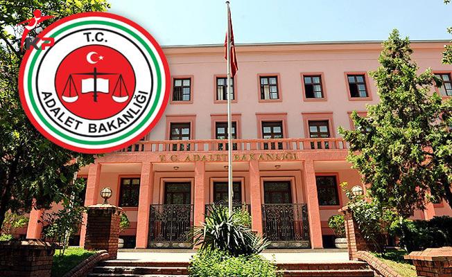 Adalet Bakanlığı Uzmanlaştırıcı Eğitimi Verecek Eğitim Kuruluşları Duyurusu