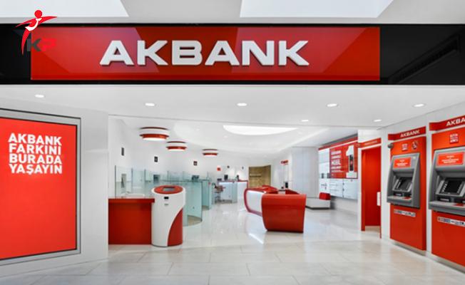 Akbank'tan Şubeye Gitmeden En Fazla Ne Kadar Kredi Alabilirim?