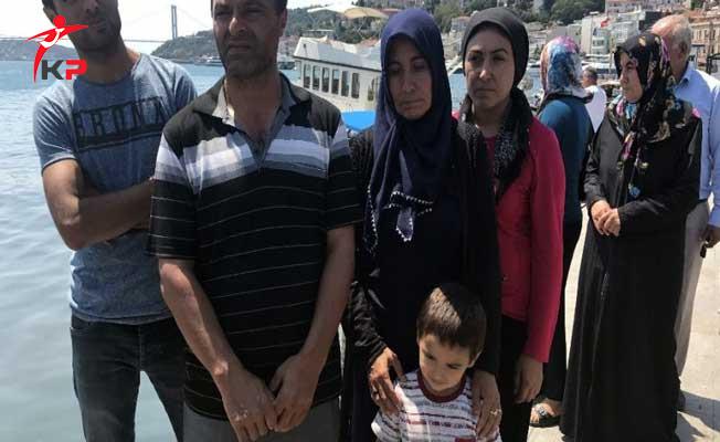 Akıntıya Kapılarak Kaybolan Furkan'ın Annesi Hala Umutla Bekliyor