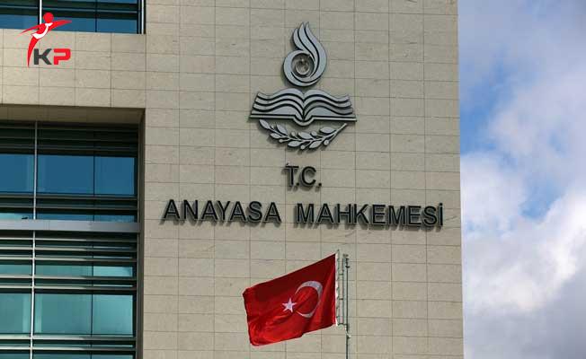 Anayasa Mahkemesi'nden 70 Bin OHAL Başvurusuna Yönelik Önemli Açıklama