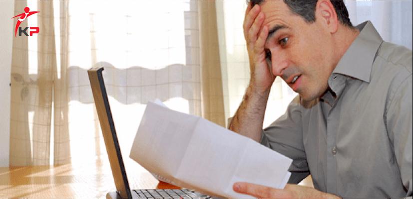 Avukatlık / İcralık Olana Kredi / Kredi Kartı Verilir Mi?
