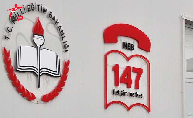 Bakanlık Tarafından 'MEBİM 147' Tanıtıldı !