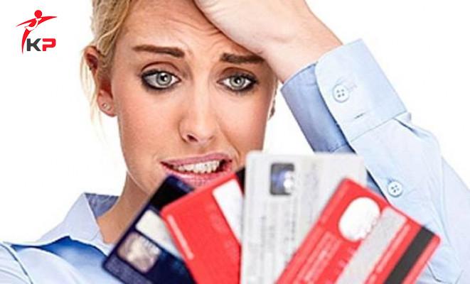 Bankaya Olan Kredi / Konut Kredisi / Kredi Kartı Borcu Ödenmezse Ne Olur?