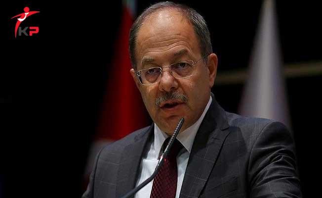 Başbakan Yardımcısı Akdağ'dan Flaş OHAL Açıklaması !