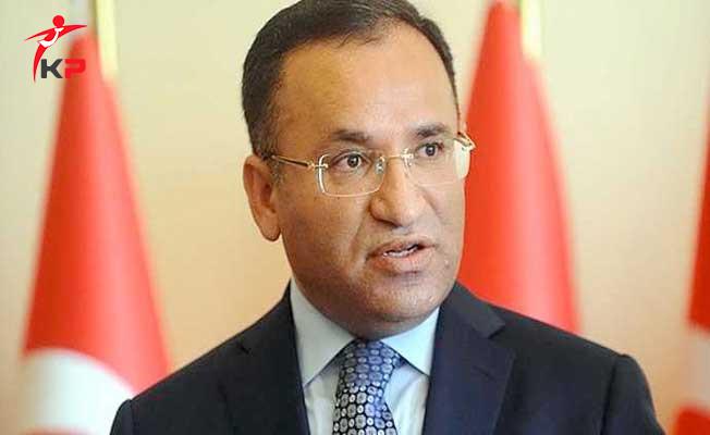 Başbakan Yardımcısı Bozdağ: Kılıçdaroğlu Algı Operasyonlarına Yalancı Şahitlik Yapmıştır