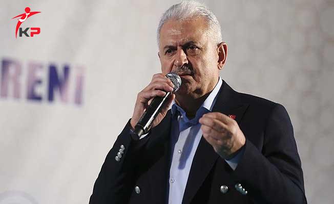 Başbakan Yıldırım'dan CHP Lideri Kılıçdaroğlu'na Tepki