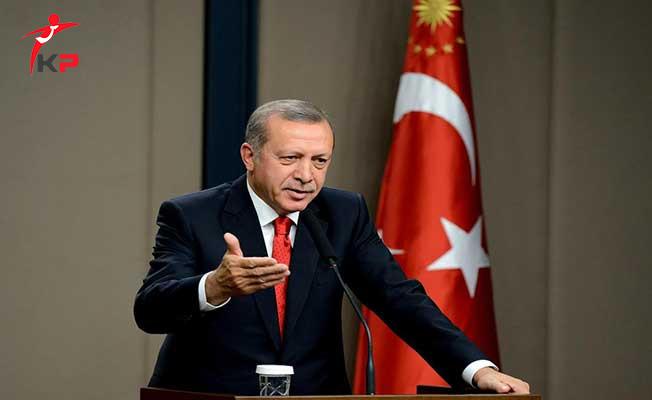 Cumhurbaşkanı Erdoğan'dan Kılıçdaroğlu'na Sert Röportaj Tepkisi