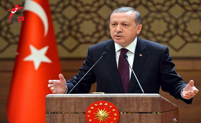 Cumhurbaşkanı Erdoğan'dan Milyonlarca Öğrenciye Müjde !