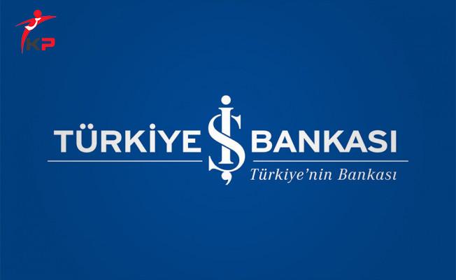 İş Bankası'ndan Günde 5 TL'ye 5000 TL Kredi