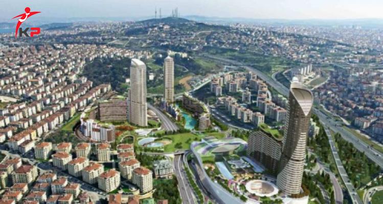 İstanbul Anadolu Yakası 2017 - 2018 Teslim Konut Projeleri