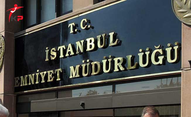 İstanbul Emniyetinde 'Şark Görevi' Nedeniyle Görev Değişimi