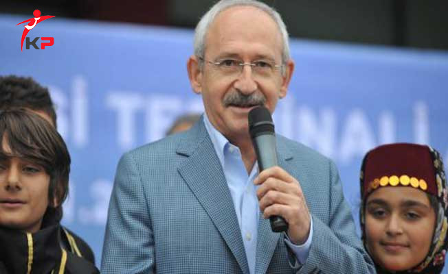 CHP Lideri Kemal Kılıçdaroğlu'ndan Hükumete Rica!