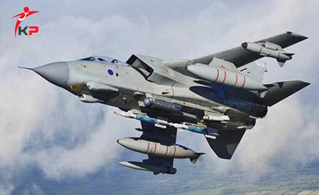 Koalisyon Güçleri Suriye'de Hava Saldırılarında Hayatını Kaybeden Sivil Sayısını Açıkladı!
