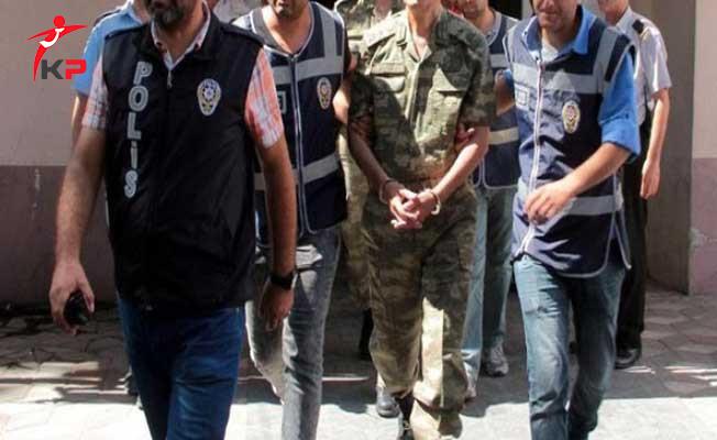 YAŞ Kararlarının Ardından FETÖ Operasyonu! 33 Askeri Personel Hakkında Yakalama Kararı