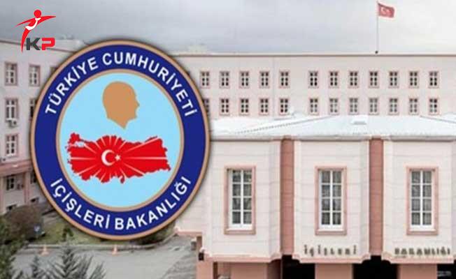 KYK'dan Sonra İçişleri Bakanlığı 1545 Personel Alımı Mülakat Sonuçları Bekleniyor