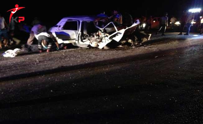 Muğla'da Katliam Gibi Trafik Kazası: 4 Ölü, 6 Yaralı