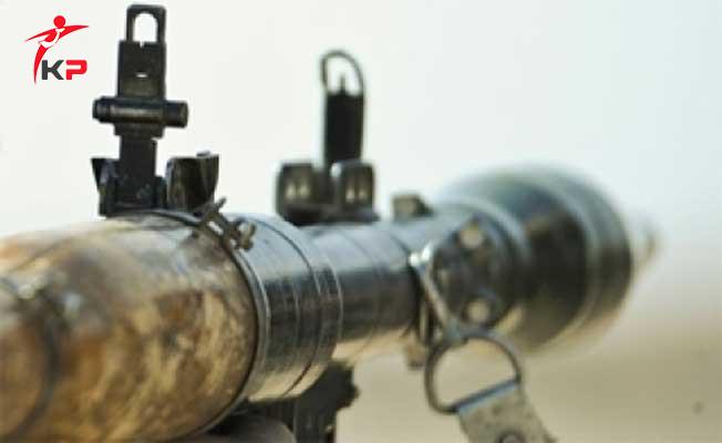 Nusaybin'de Jandarma Karakoluna Saldırı!