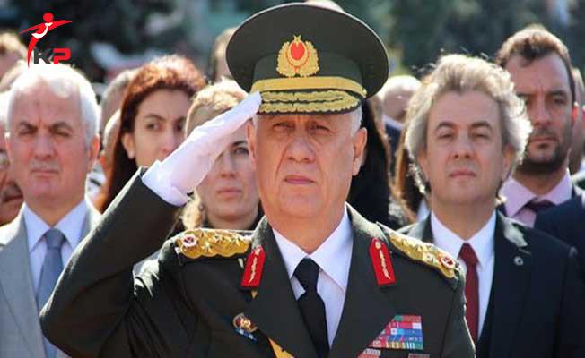 Orgeneral Ümit Dündar, Jandarma Genel Komutanlığı'na Mı Geçiyor ?