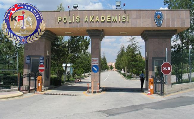 Polis Akademisi Başkanlığı'ndan PAEM Giriş Sınavı Ön Başvuru İşlemlerine Yönelik Duyuru!