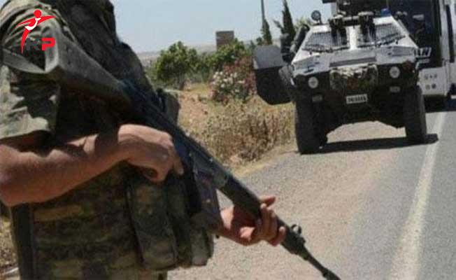 Şemdinli'de Bazı Köy ve Mezralarda Sokağa Çıkma Yasağı!