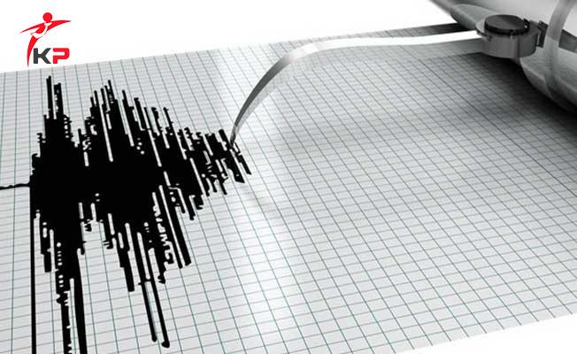 Son Dakika.. Bodrum'da Şiddetli Bir Deprem Daha !