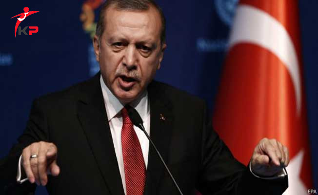 Son Dakika ! Cumhurbaşkanı Erdoğan'dan Akıncı Üssü Davasına Müdahillik İstemi