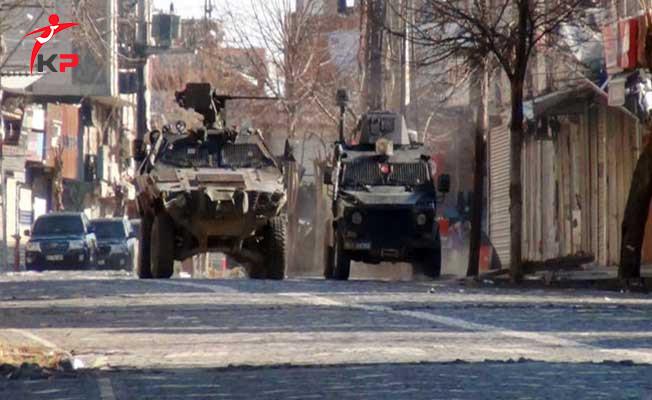 Son Dakika! Diyarbakır'dan Acı Haber: Şehitler Var