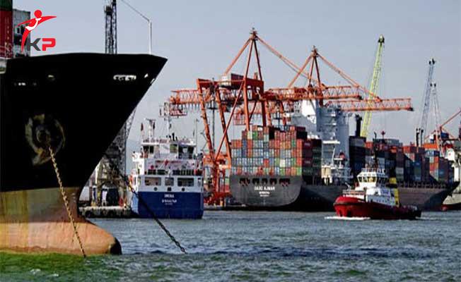 Son Dakika ! Mersin Limanı'nda 24 Milyon TL Değerinde Uyuşturucu Ele Geçirildi