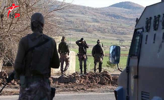 Son Dakika... Tunceli'de Çatışma! Yaralı Askerler Var