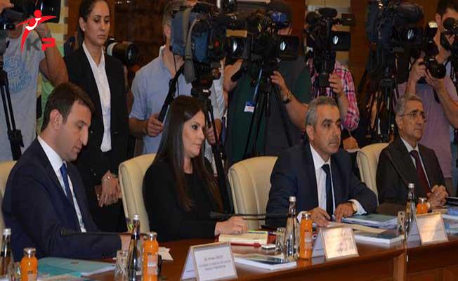 Toplu Sözleşme Çalışma Takvimine İlişkin DPB'den Önemli Açıklama