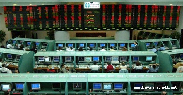 21 Temmuz OHAL Kararı Sonrası Borsa Güne Düşüşle Başladı