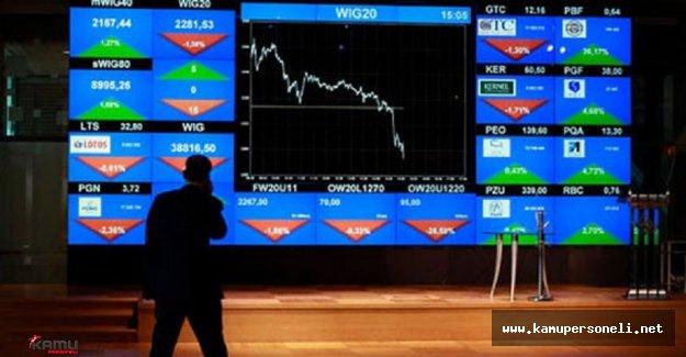 22 Haziran Borsalarda Son Durum