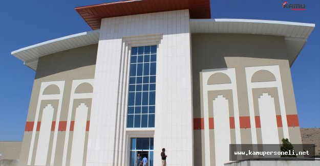"""""""26 Ağustos İstiklal Tanıtım Merkezi"""" Ziyarete Açılıyor"""