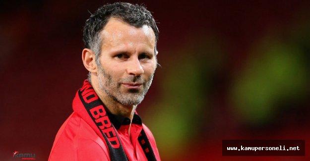 29 Yıllık Devir Sona Erdi ! Ryan Giggs Manchester United'den Ayrıldı