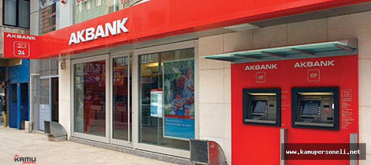 """Akbank, """"En İyi Yatırımcı İlişkileri Ekibi"""" Kategorisinde İlk Sırada Yer Aldı"""