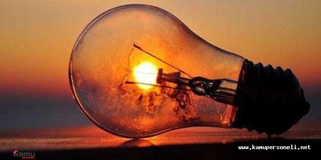8 Temmuz Cuma İstanbul'da Elektrik Kesintisi Yaşanacak ( Kesinti Yerleri ve Saatleri )