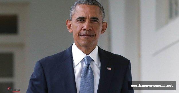 ABD Başkanı Obama'dan Ramazan Bayramı Mesajı