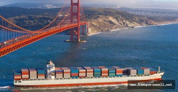 ABD'de Dış Ticaret Açığı 37 Milyar Dolar