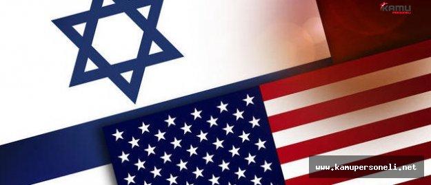 ABD'den İsrail'e 38 Milyar Dolarlık Yardım İddiası