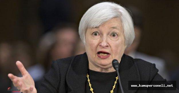 ABD Merkez Bankası Başkanı: Temmuz'da Faiz Artışı İmkansız Değil