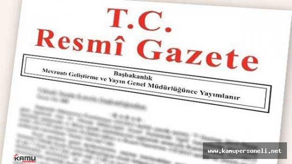 Acele Kamulaştırma Kararı Resmi Gazete'de Yayımlandı