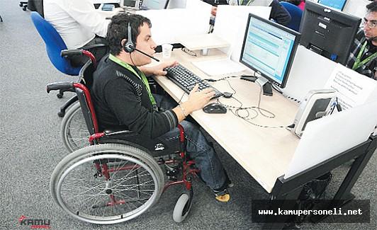 Açık Engelli Kontenjanları Sayısı Ne Kadar? Neden Engelli Alımı Yapılmıyor? Bu Kadar Boş Kontenjan Neden Oluşuyor?