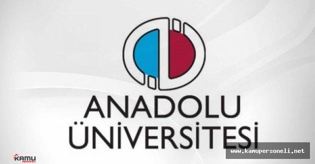 Açıköğretim Fakültesi (AÖF) Final Sınavı Giriş Belgesi Yayımlandı (AÖF Dönem Sonu Sınava Giriş Yerleri )