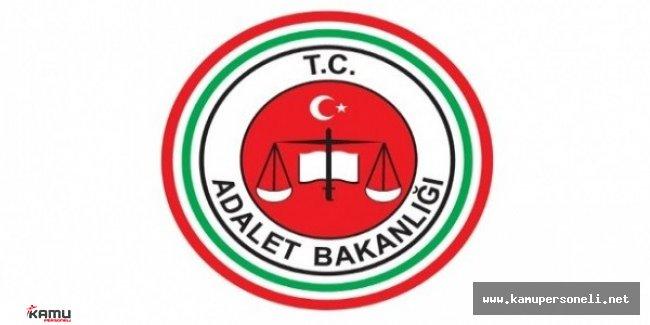 Adalet Bakanlığı Arabuluculuk Sınav İlanı Yayımlandı