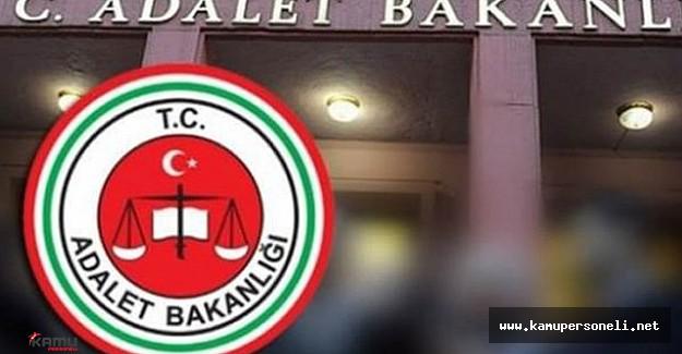 Adalet Bakanlığı Atama Yönetmeliği Değişti