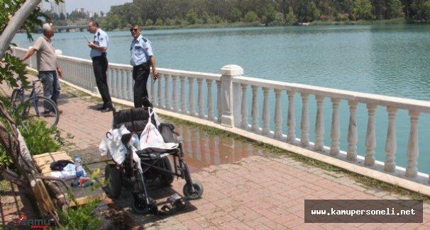 Adana'da Engelli Vatandaş Not Bırakıp İntihar Etti , İşte Yürekleri Burkan Not